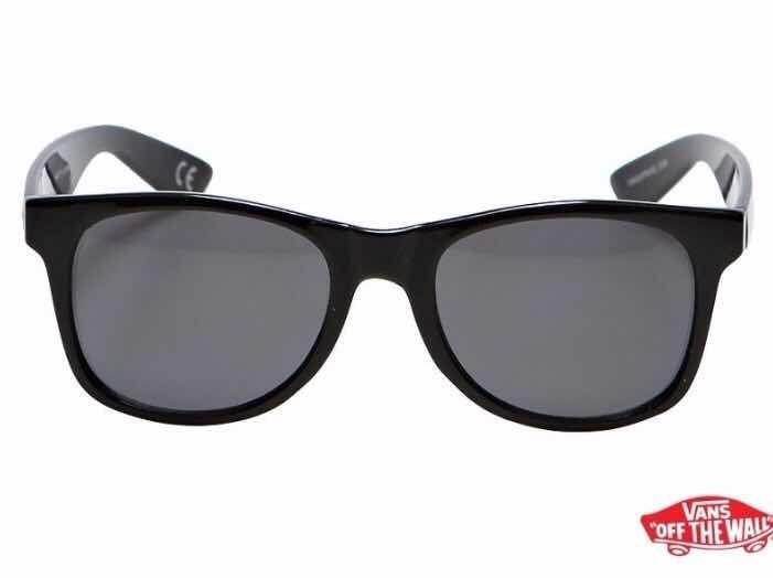 Óculos De Sol Vans Spicoli Preto Original Eua Pronta Entrega - R ... dabe78a9eb