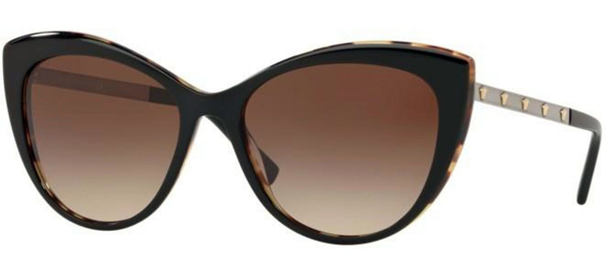 0a9484d02 Óculos De Sol Versace Mod.4348 5177/13 - R$ 509,00 em Mercado Livre