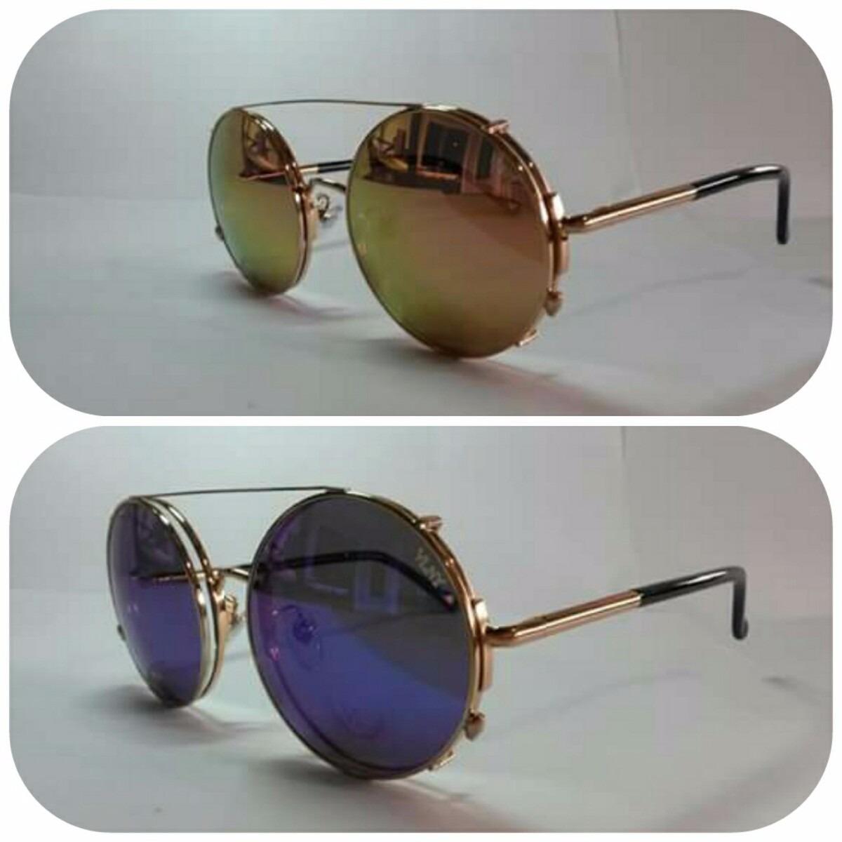 7bc8ee3d8 Oculos De Sol Via Lorran Vl4054 - R$ 430,00 em Mercado Livre