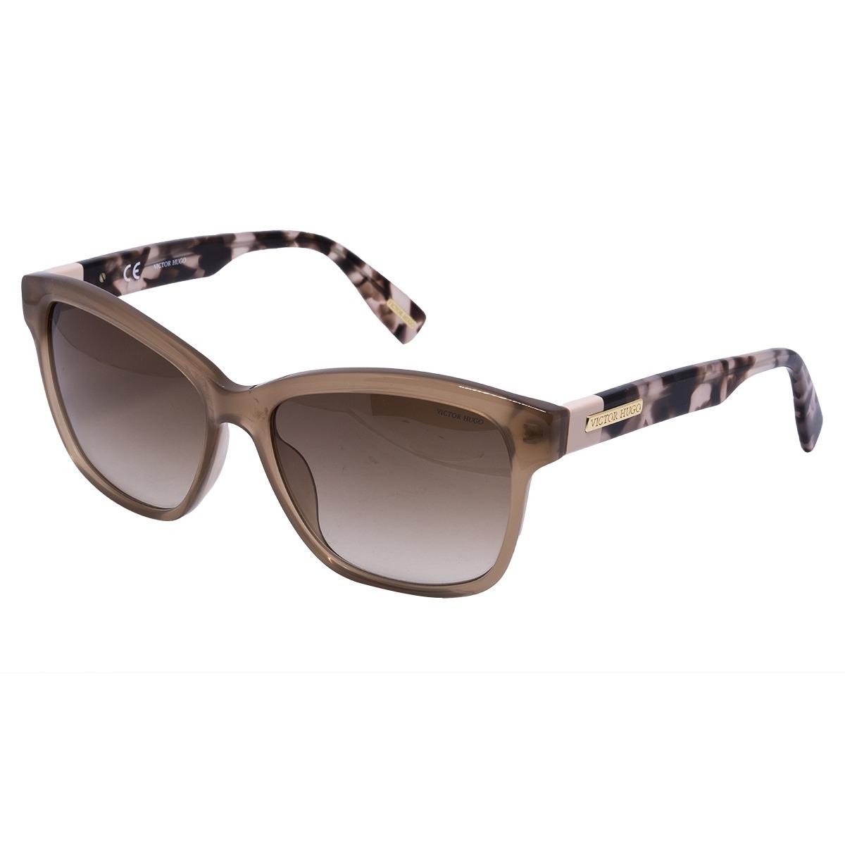 9d6382c7286eb óculos de sol victor hugo original feminino sh1730. Carregando zoom.