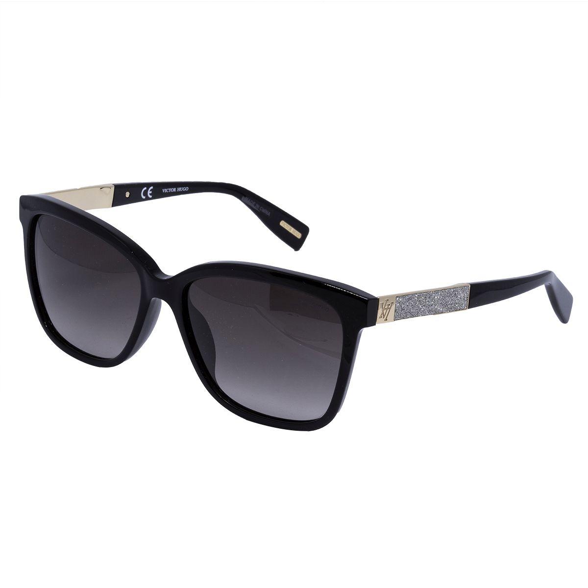 b07df6a3be2cf óculos de sol victor hugo original feminino sh1748. Carregando zoom.