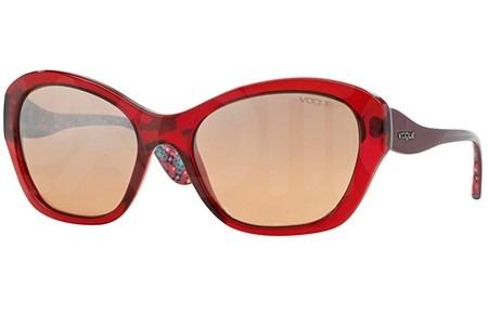 Óculos De Sol Vogue - R  450,00 em Mercado Livre 4046919c56