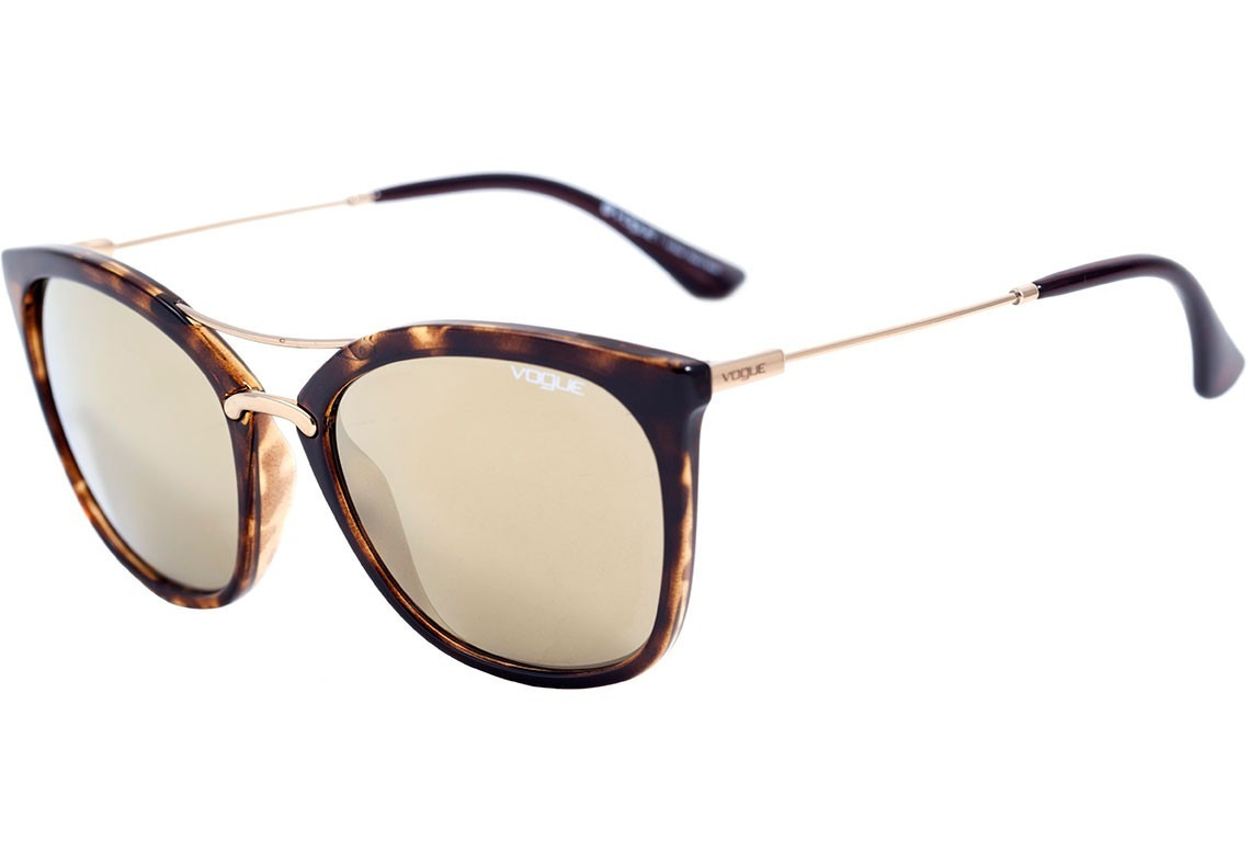 406f6c1e1 Óculos De Sol Vogue Drops Vo5157sl W6566g - R$ 410,05 em Mercado Livre