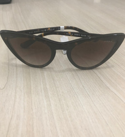 69f7929a9 Oculos De Sol Estilosos Vogue - Óculos no Mercado Livre Brasil