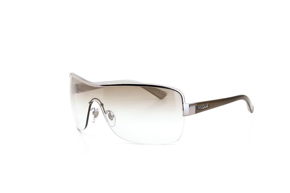 9d733b5142d74 óculos de sol vogue lente grafite claro. Carregando zoom.