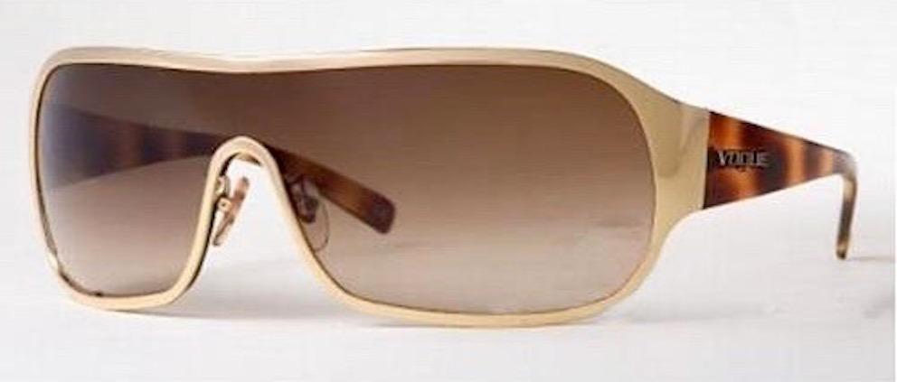 2f49973d8 Óculos De Sol Vogue O R I G I N A L Novo Modelo 3596s - R$ 490,00 em ...