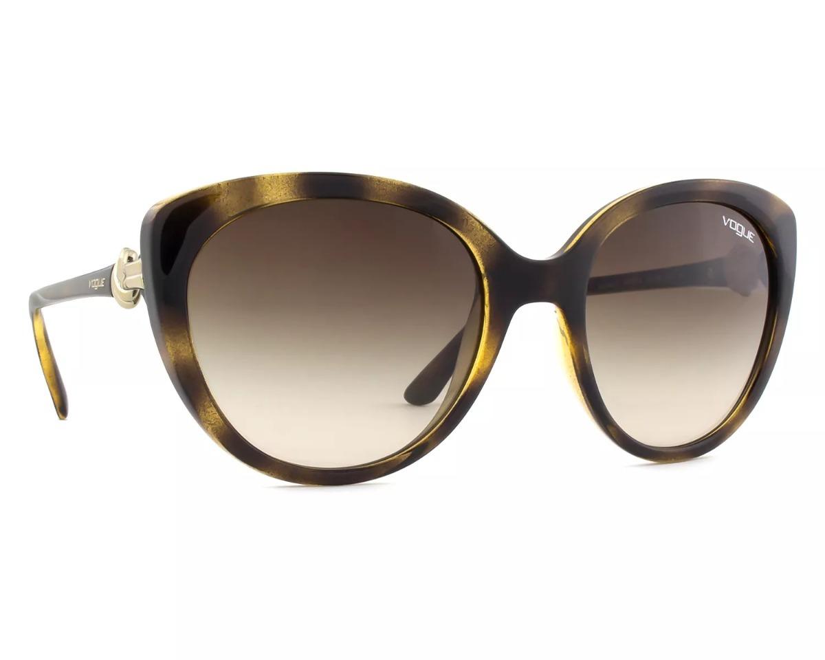 Óculos De Sol Vogue Ocean Knot Vo5060s W65613 - R  407,50 em Mercado ... 14480b76cf