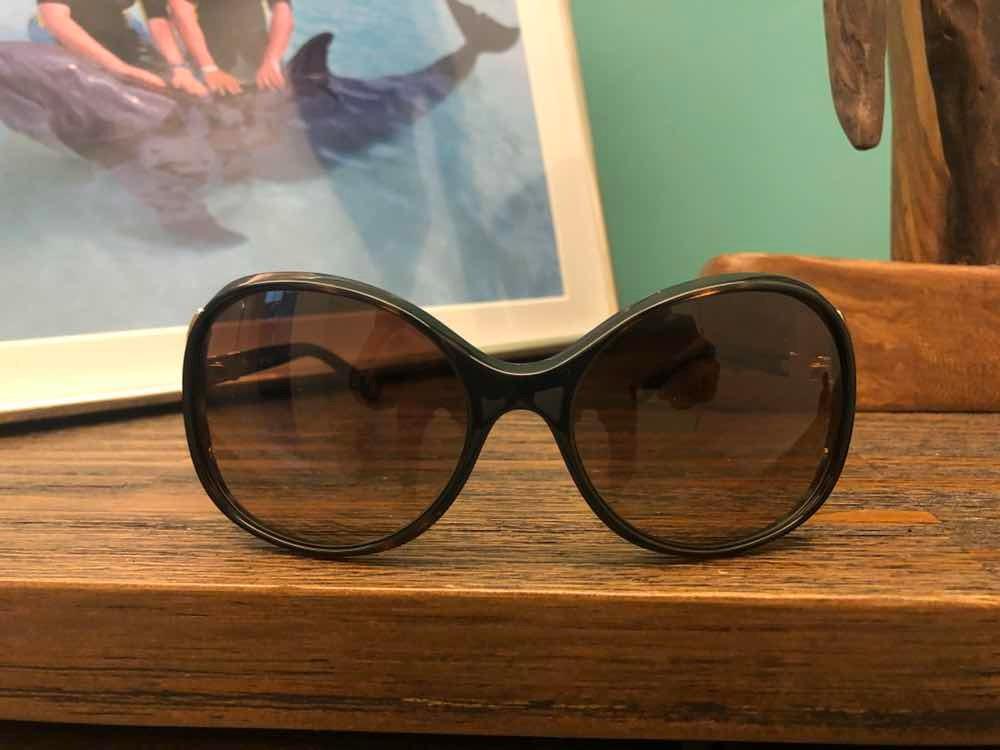 811afe387 Óculos De Sol Vogue Original - R$ 200,00 em Mercado Livre