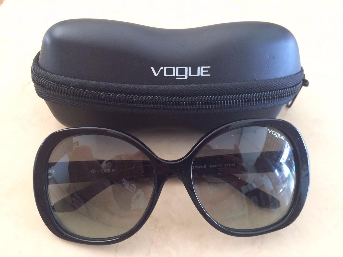 ffe448001 Óculos De Sol Vogue Original - R$ 300,00 em Mercado Livre