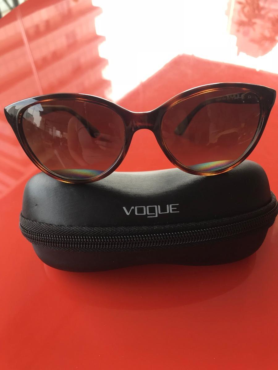 2bdd06e60 Óculos De Sol Vogue - Original - Lente Polarizada - R$ 152,00 em ...