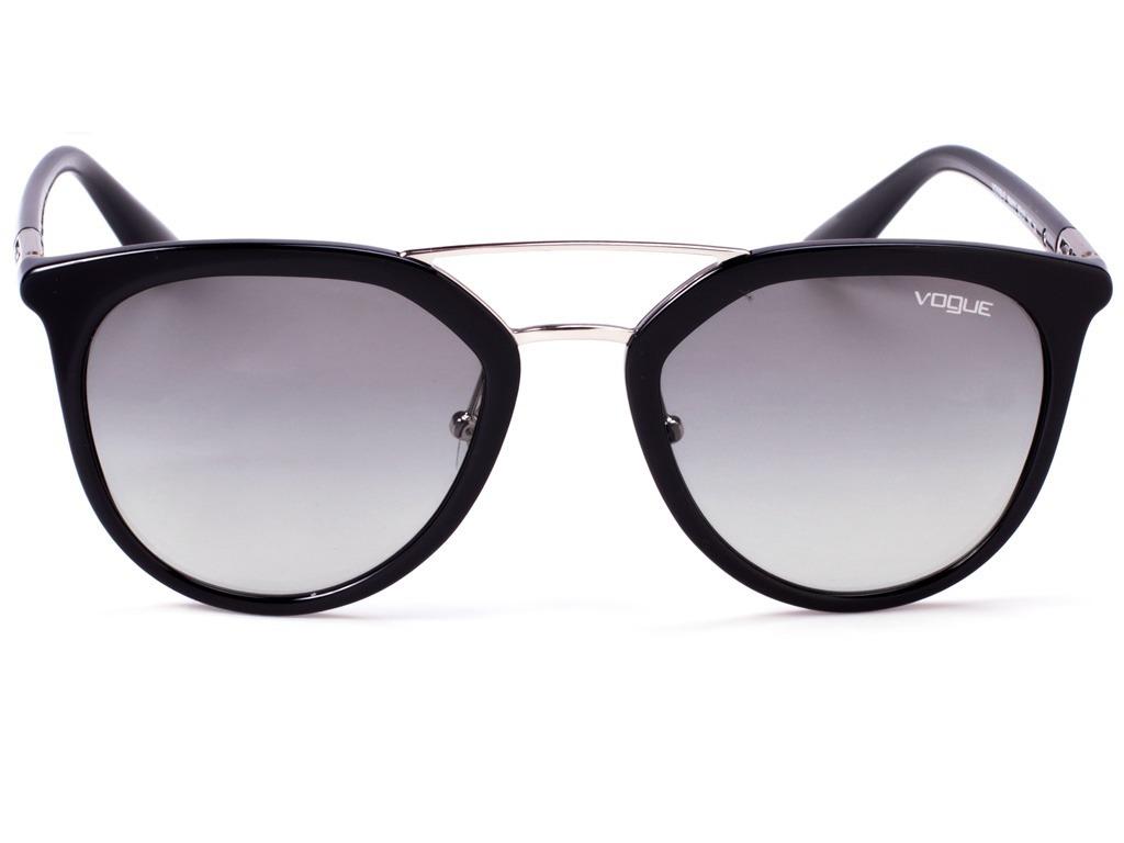 b59738d5e Óculos De Sol Vogue Vo 5164-s W44/11 - 21 - R$ 304,00 em Mercado Livre