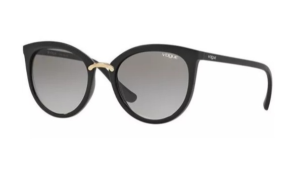 Óculos De Sol Vogue Vo5122-sl W44 11 L1 - R  450,00 em Mercado Livre abf7e7a90a