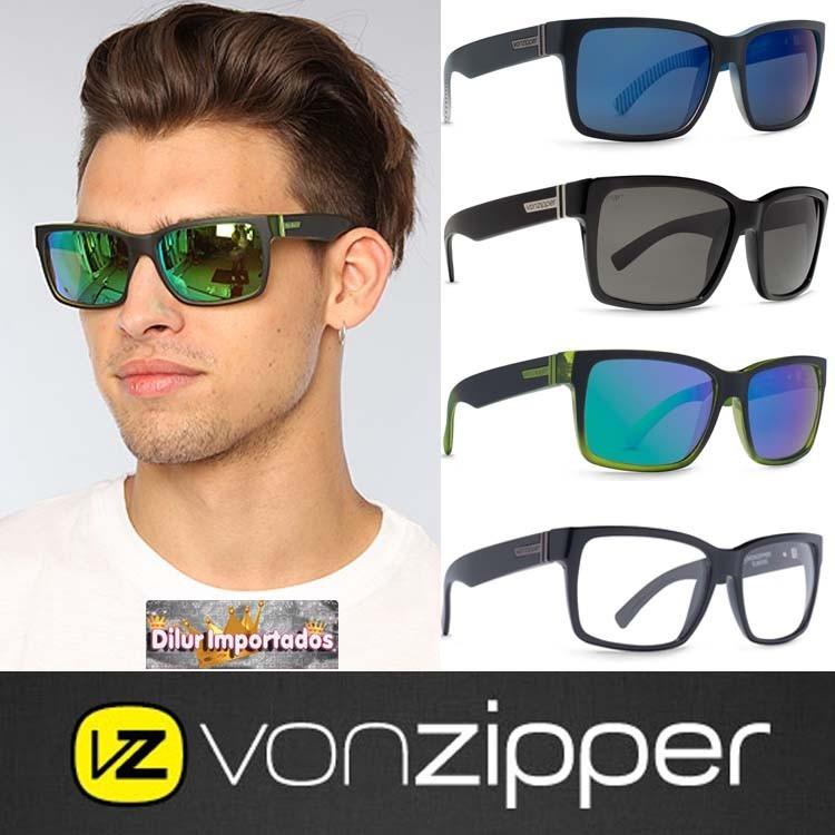 Óculos De Sol Vonzipper Elmore Várias Cores - R  99,99 em Mercado Livre 77da6013bb
