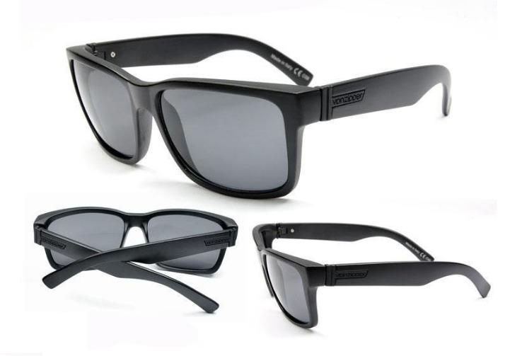 a737c7b3c Óculos De Sol Vonzipper Masculino Feminino - R  79