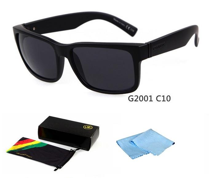 Óculos De Sol Vonzipper Masculino Feminino Com Proteção Uv - R  79 ... 6cd4df3365