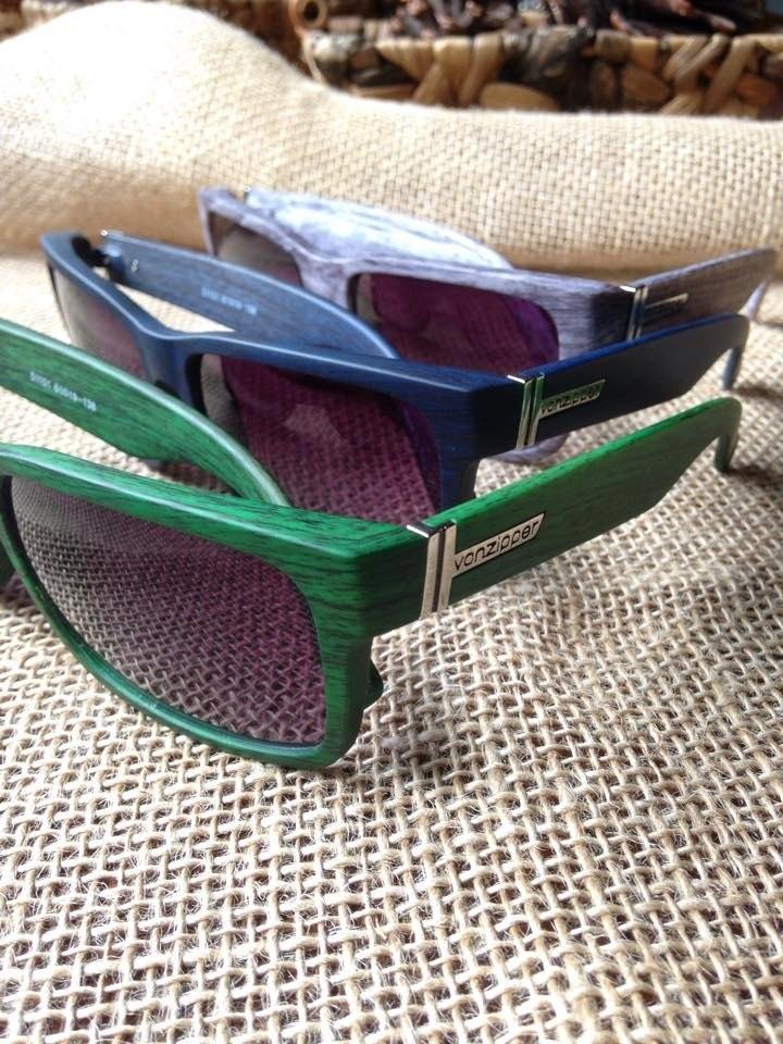 óculos de sol vonzipper masculino feminino madeira original. Carregando  zoom. e2d882cb6c