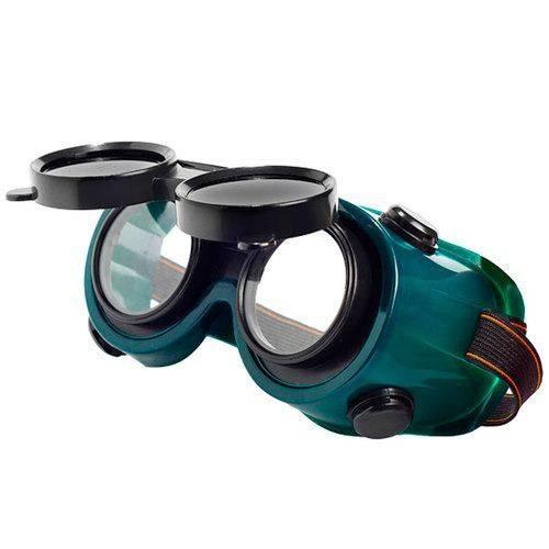 1a73dfa46aa67 Óculos De Solda Articulável Duas Funções 731 Western - R  25,00 em ...