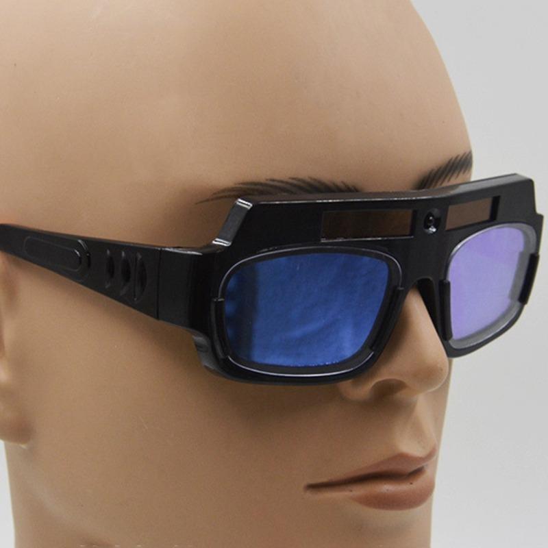 óculos de solda para soldador c  escurecimento automático. Carregando zoom. baf08d6cdb