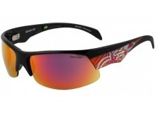 d1a3217550172 Óculos De Sol mormaii Street Air - Cinza Escuro laranja - R  199