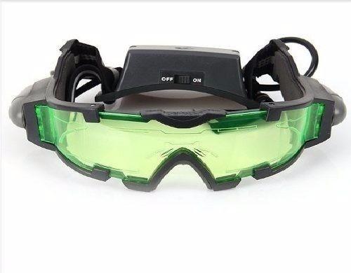 Óculos De Visão Noturna Caça Pesca Ciclismo Airsoft Crianças - R  179,00 em  Mercado Livre 6be6bd99e3