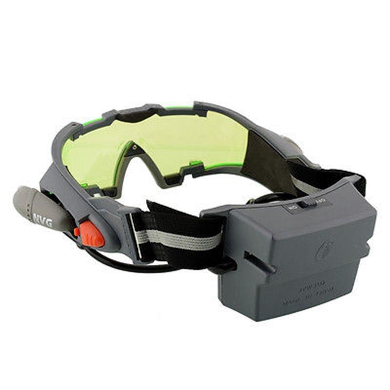 88268da9bc281 óculos de visão noturna ciclismo caça pesca airsoft crianças. 9 Fotos