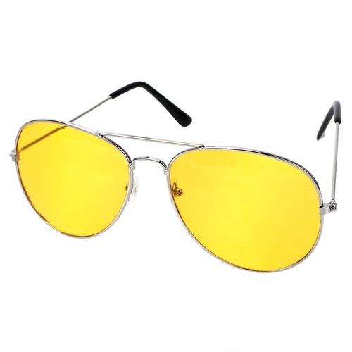 óculos de visão noturna para motoristas e ciclistas