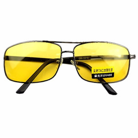 7a7395ab7 Óculos Visão Noturna Lente Amarela Polarizado no Mercado Livre Brasil