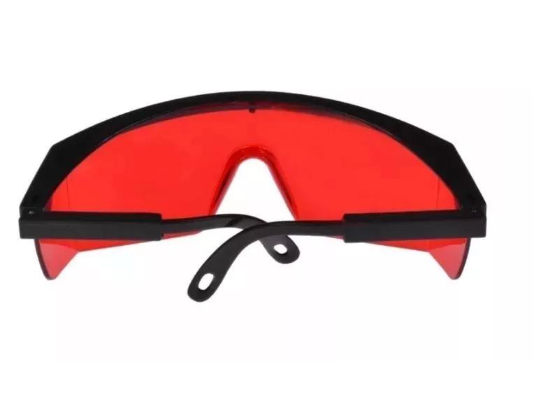 d3eb7f7b9d9ee Oculos De Visualizar Laser Vermelho Bosch 1608m0005b - R  39,90 em ...