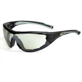 d6ff87b97 Óculos Steelpro Stp X Cross Militar Com Ca - Esportes e Fitness no Mercado  Livre Brasil