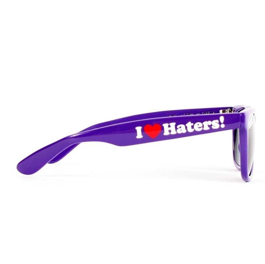 Óculos Dgk Haters Black Red Skate - Pronta Entrega - R  119,99 em ... 1e34c039a9