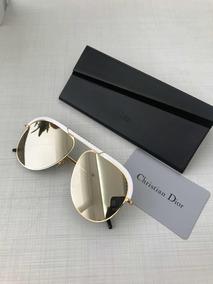 3c36bcc25 +++butterfly Borboleta Dior +++ De Sol - Óculos no Mercado Livre Brasil