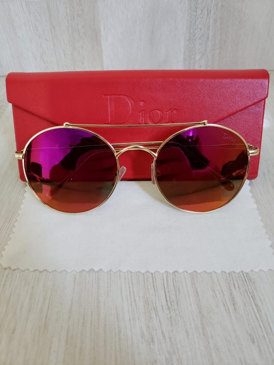 b3d13cbfc7453 óculos dior espelhado blogueira moda. Carregando zoom.