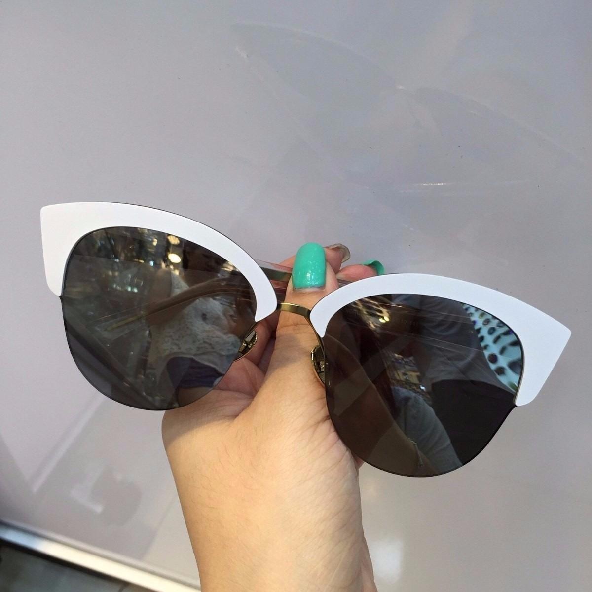 9e5d4330b3b16 Oculos Dior Run - Lançamento Importado - R  679,90 em Mercado Livre