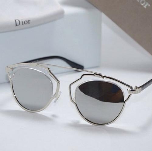 óculos dior so real
