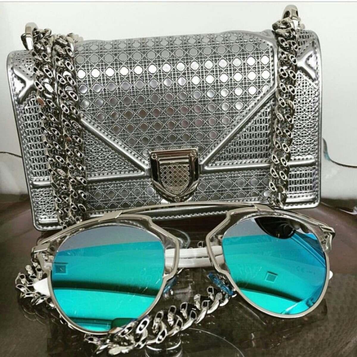 27e240bc4946e óculos dior so real azul espelhado frete grátis original. Carregando zoom.