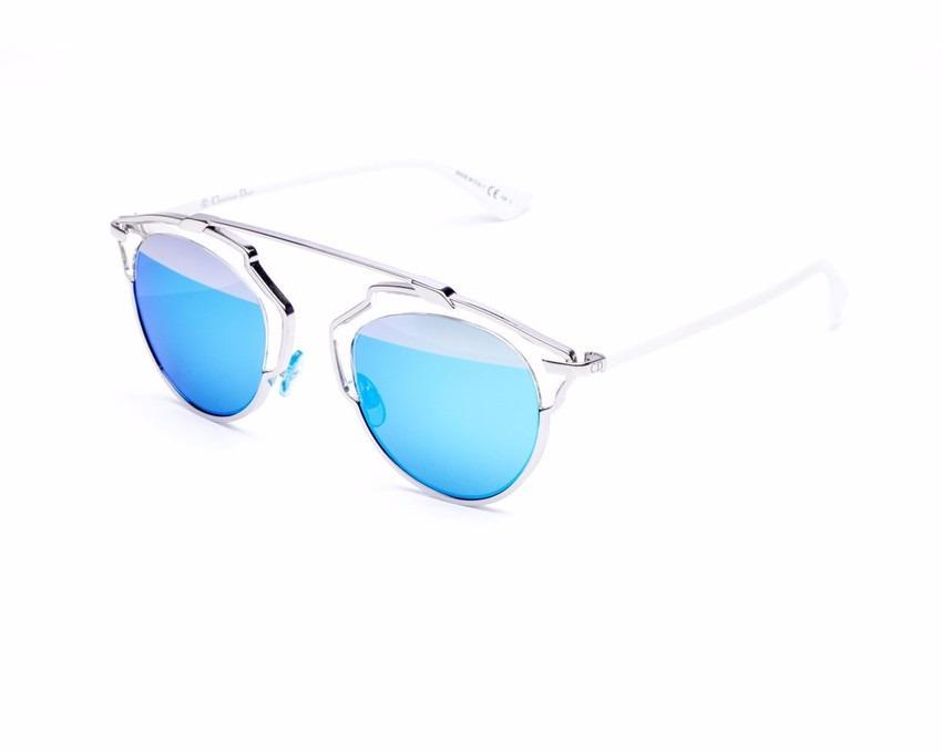 4fb51c0dae184 óculos dior so real azul espelhado frete grátis original. Carregando zoom.