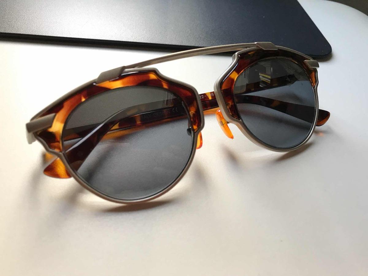 25145a39722b3 óculos dior so real tartaruga espelhado frete grátis. Carregando zoom.