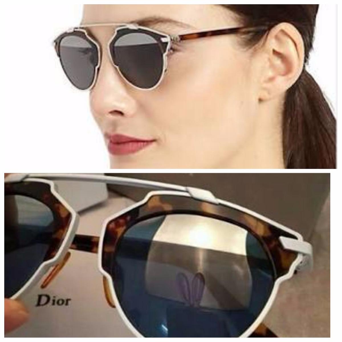 óculos dior so real tartaruga original - importado - cores. Carregando zoom. 39a0074e77