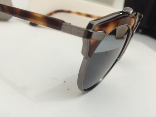 ce5c71c7ea4 óculos dior so real de sol na oncinha tartaruga. Carregando zoom... óculos  dior sol
