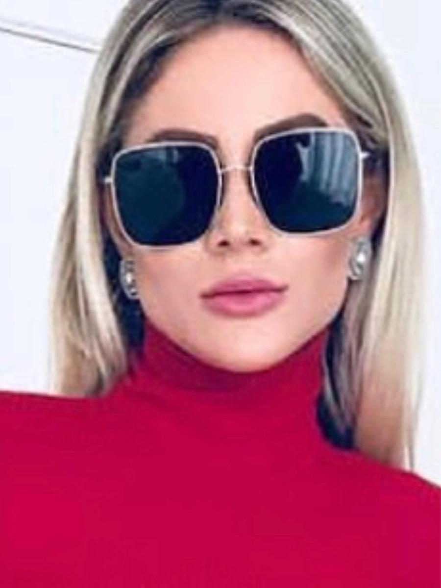 Óculos Dior Stellaire Preto Original - R  1.298,70 em Mercado Livre 00cd3decdc