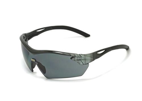 óculos dipper  msa armação na cor preta  ( lente cinza )