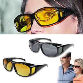 4e7509f5e Óculos De Sol Com Bluetooth Com As Lentes Amarelas no Mercado Livre Brasil