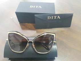 cc1bb7a3d Oculos De Sol Dita Creature no Mercado Livre Brasil