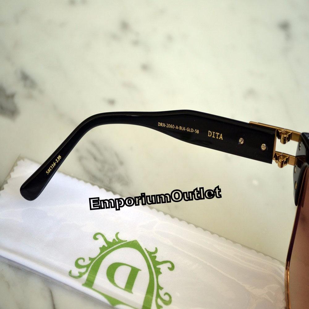 d6a8b92b024b óculos dita grandmaster four 18k original. Carregando zoom.