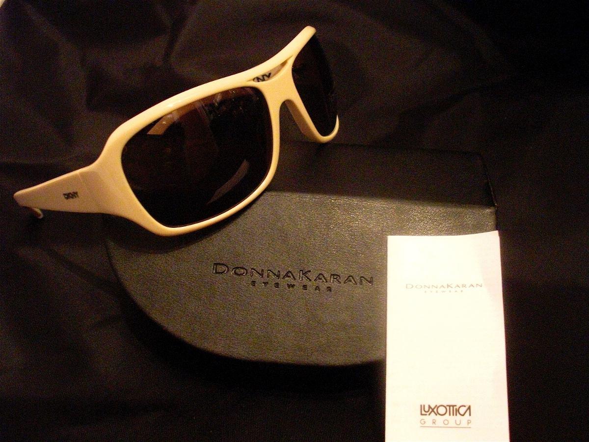 3d113b39f1d9e óculos dkny dona karan new york original. Carregando zoom.