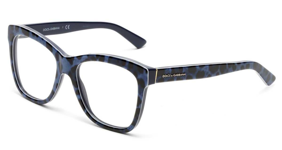 d3ad777dcb2c3 Óculos De Grau Dolce   Gabbana Dg3212 2880 - R  628