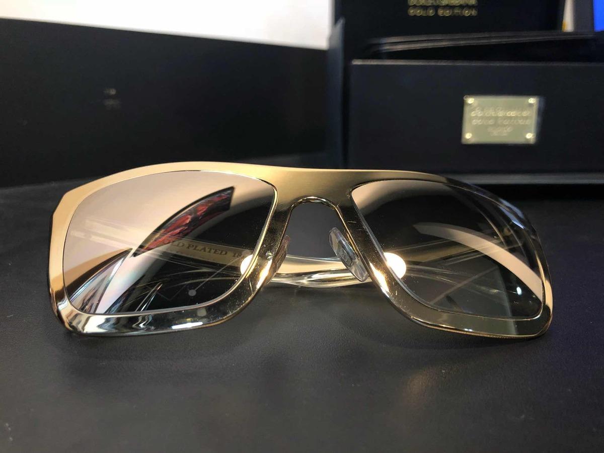 52b56b623c058 óculos dolce gabbana limited gold (ouro 18 quilates). Carregando zoom... óculos  dolce gabbana. Carregando zoom.