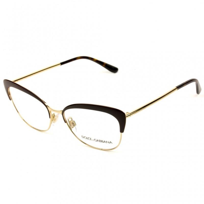 133354cebf4a7 óculos dolce gabbana dg 1298 1315 54 - nota fiscal. Carregando zoom.