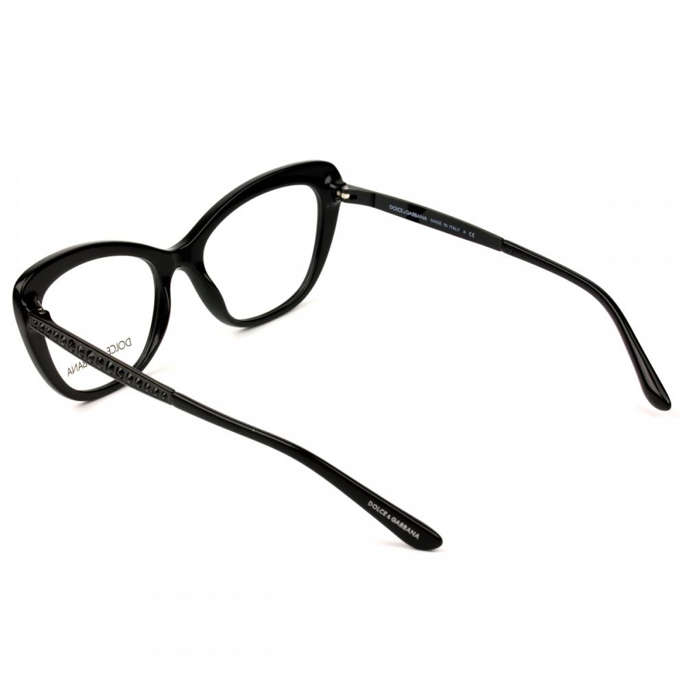 d9b74653e Óculos Dolce Gabbana Dg 3275 2525 52 - Nota Fiscal - R$ 799,00 em ...