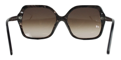 óculos dolce & gabbana marble marrom dolce & gabbana